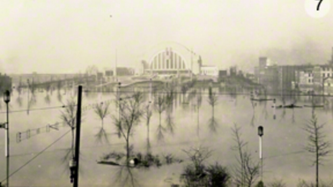 PHOTOS: Tri-State floods throughout history