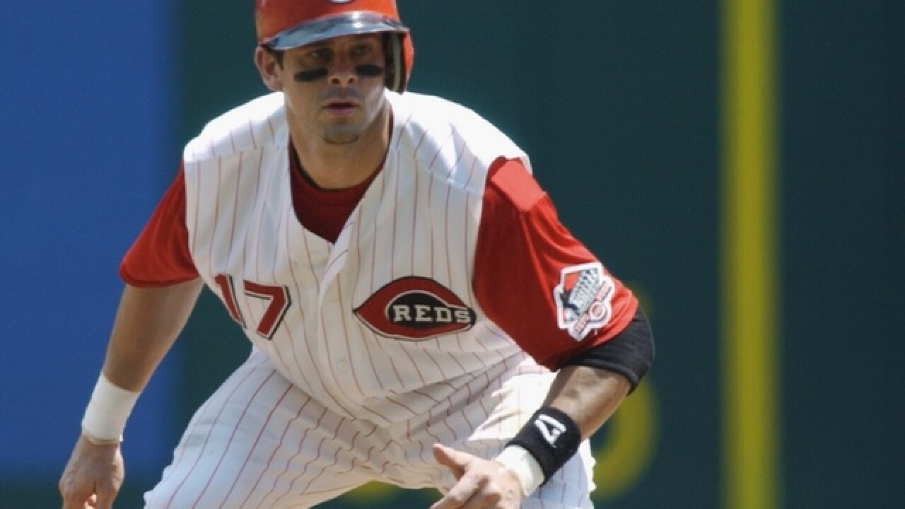 AP: Former Red Aaron Boone will manage New York Yankees