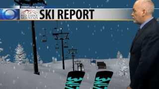 Weekend Ski Report 1-11-19