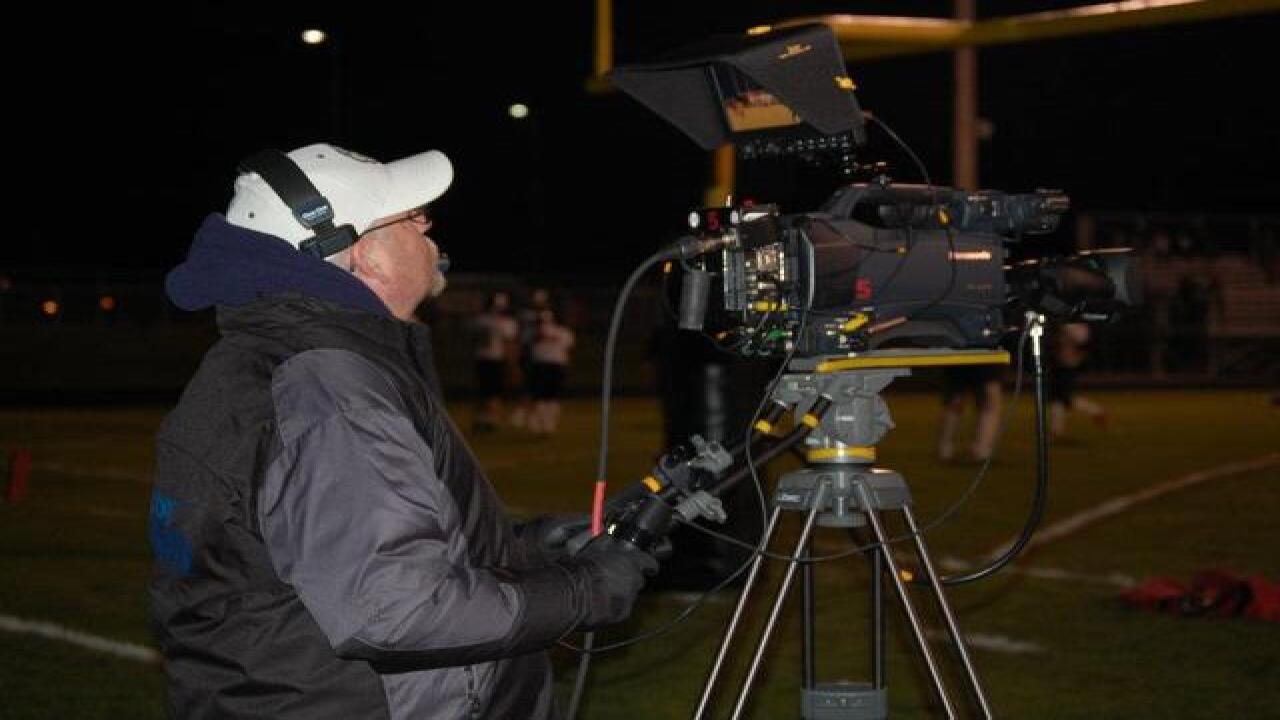 Friday Night Blitz: High School Football is here