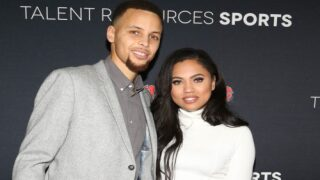Steph And Ayesha Curry Are Helping To Supply 1 Million Meals To Kids Affected By School Shutdowns