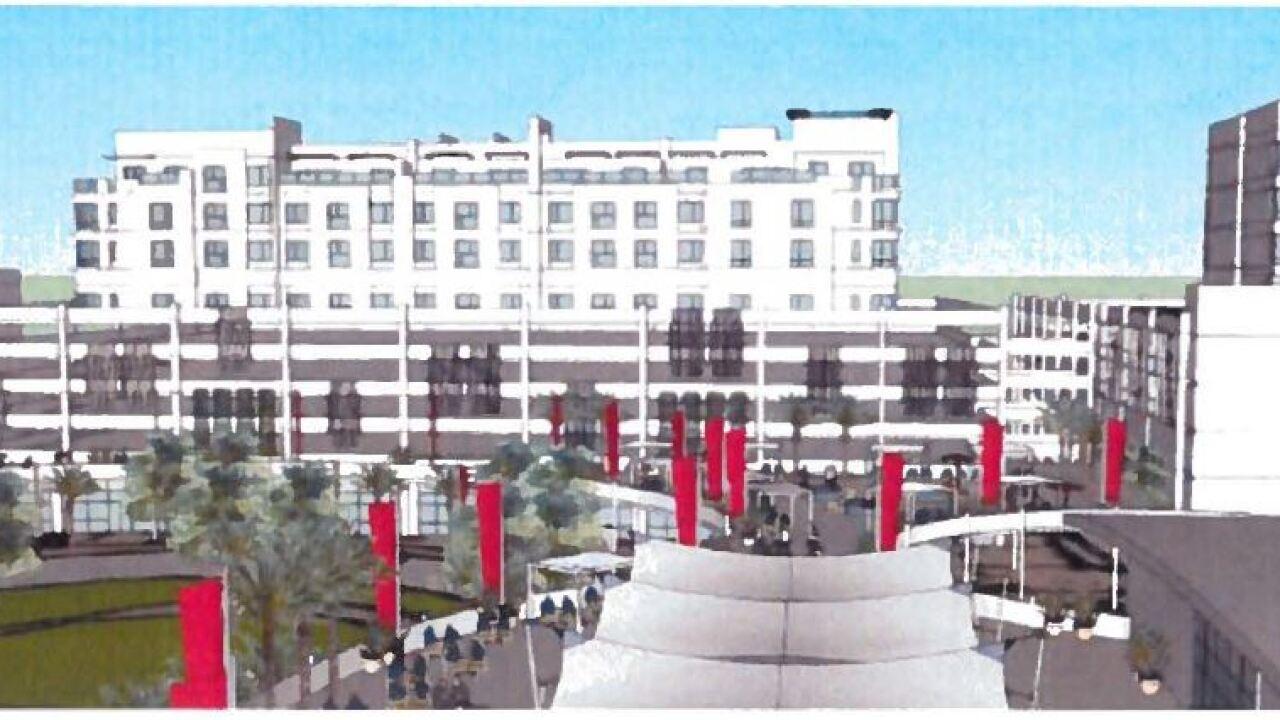 2020-02-05 Rio Nuevo Arena site-apartments.JPG