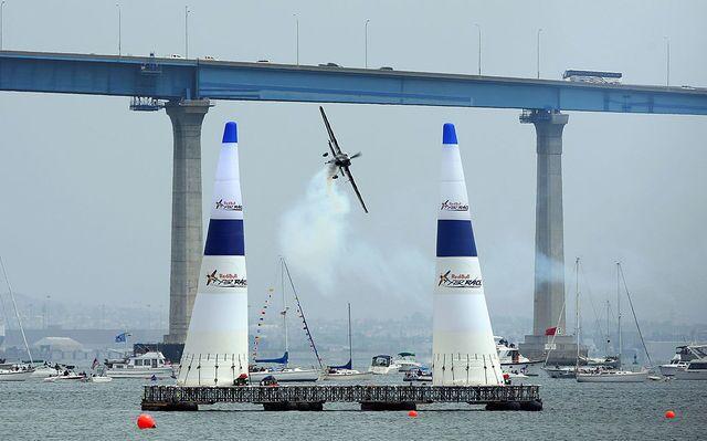 The Red Bull Air Race World Championship returns