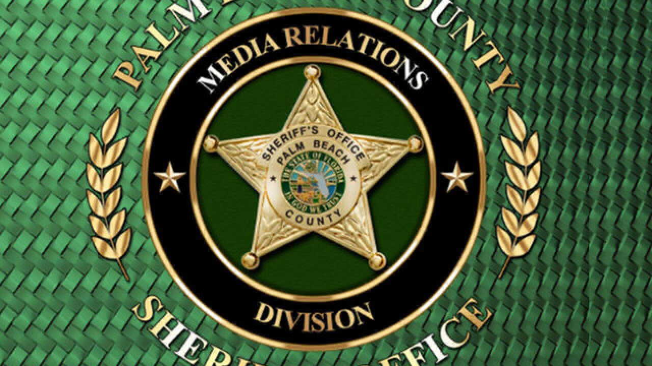 PBSO sued after West Palm Beach man shot in the face