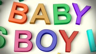 Arizona toddler's legal name  is 'Baby Boy' — but his parents didn't select it