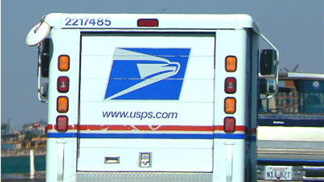 Seasoned postal worker accused of 220 pound marijuana scheme in Hampton