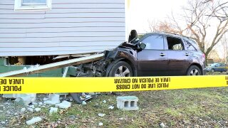 Richmond home hit by car for second time in 6 months: 'Something needs tohappen'