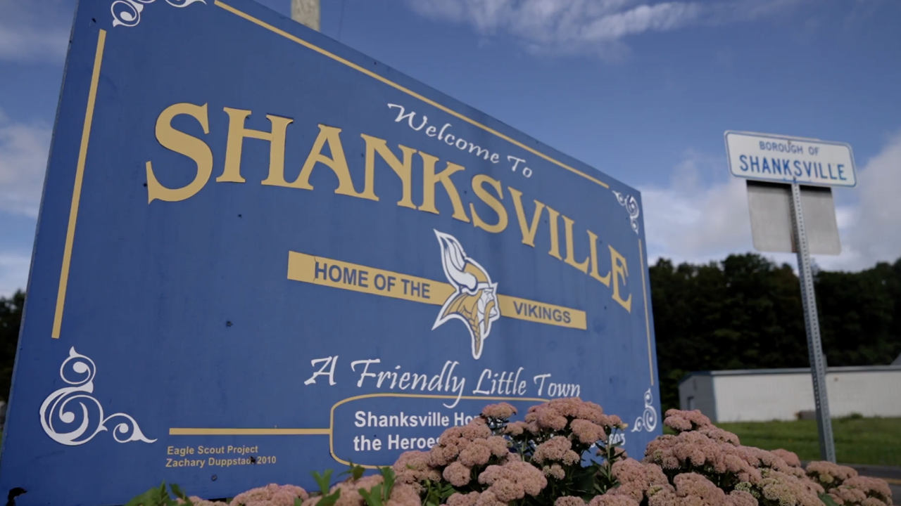 For the passengers of United Airlines Flight 93, their loved ones and the town of Shanksville, Pennsylvania, nothing has ever be the same since the terrorist attacks on September 11, 2001.