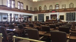 TX House and Senate to discuss the Sunset Bill