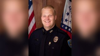 AR Police officer ambushed & executed