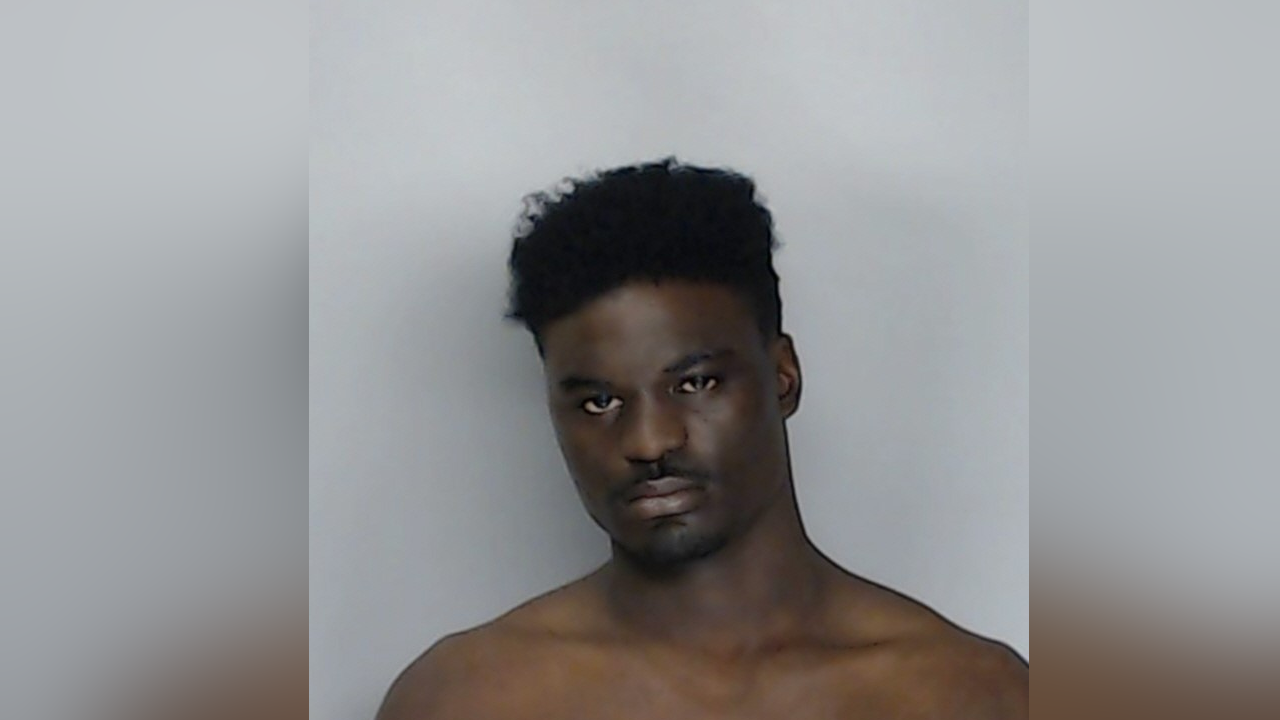 CCPD: Arrest made in southside apartment shooting
