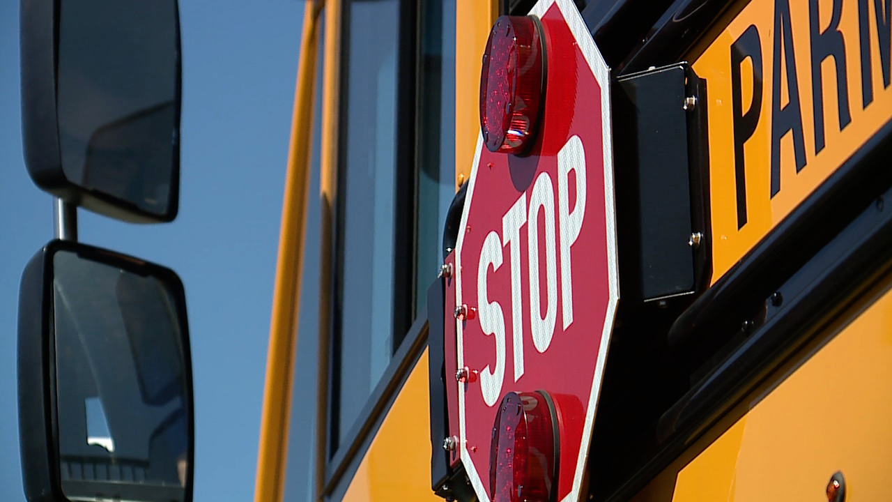 Parma is the latest city to consider tougher penalties for passing school buses