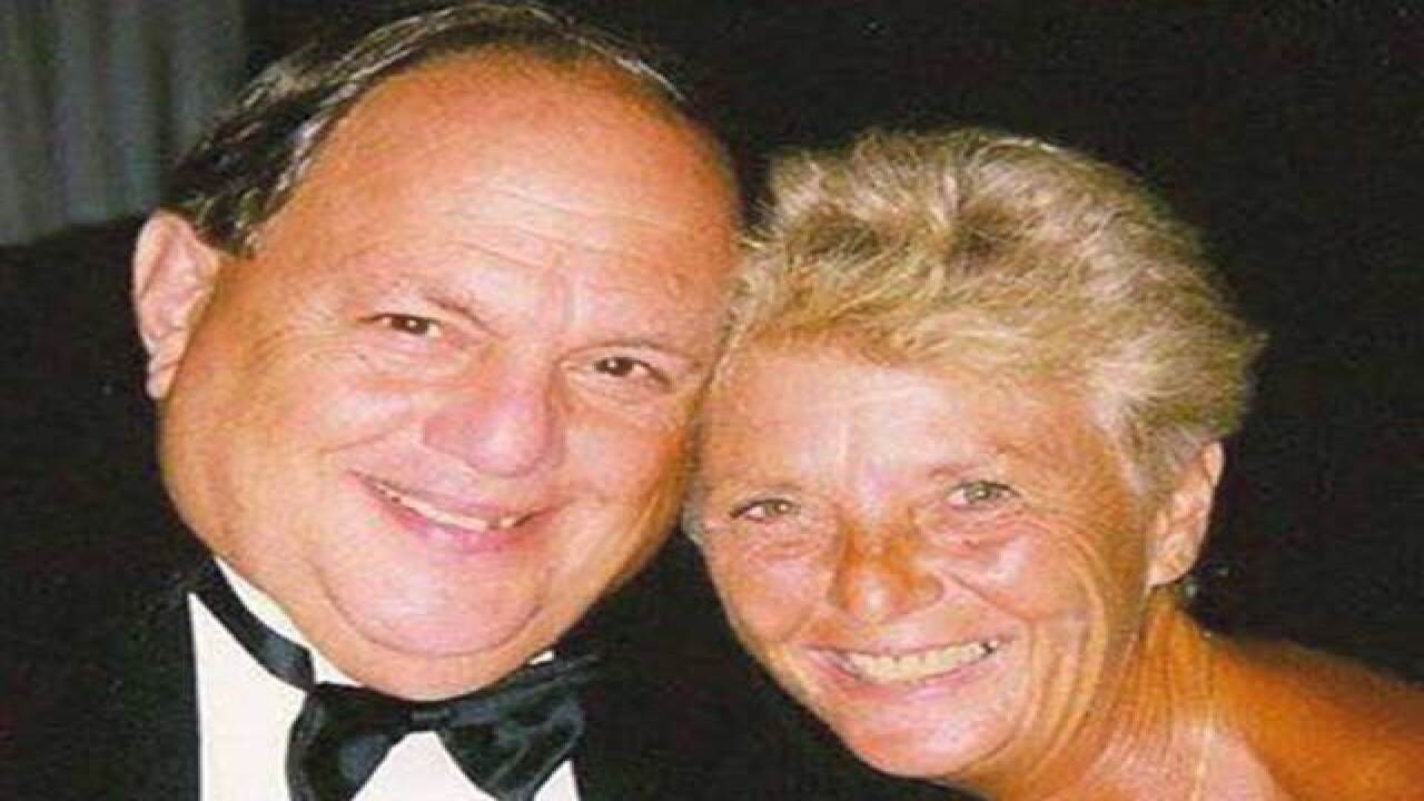 Both of Doug Flutie's parents die on same day