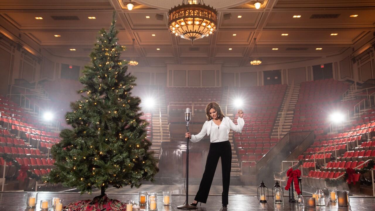 Martina Mcbride: The Joy Of Christmas 2020, December 7 Martina McBride: The Joy of Christmas at the Wharton Center Dec. 19.