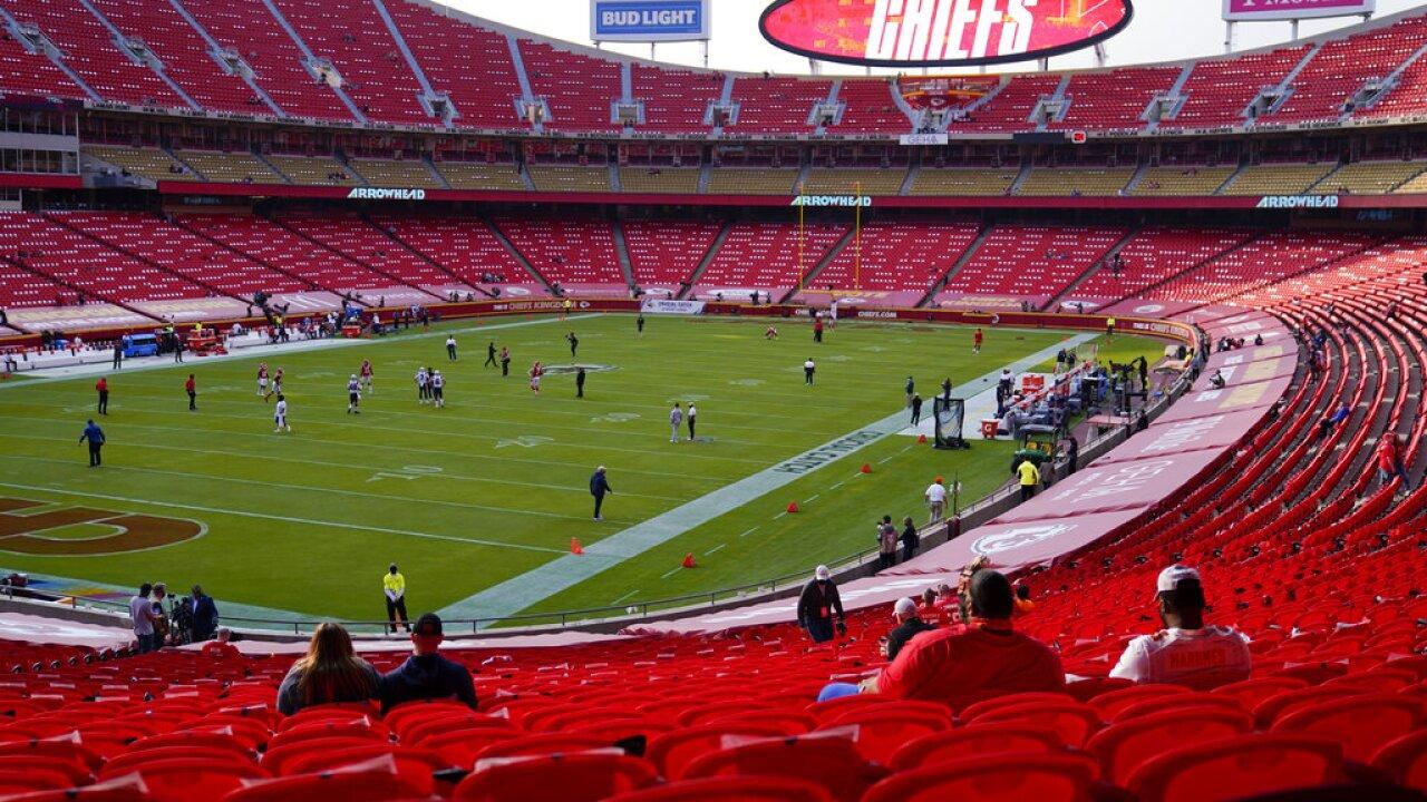 Chiefs Game Chiefs Defeat Patriots 26 10