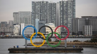 IOC looking at postponing Tokyo Olympics in 4 weeks of talks