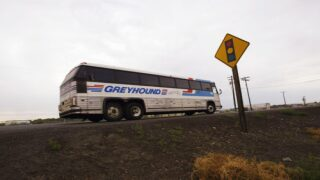 Greyhound Offers Kids Who Run Away A Free Bus Ticket Home