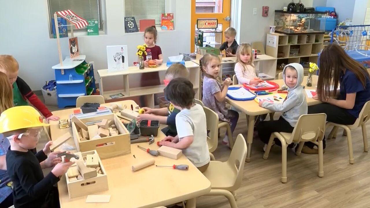 Play 'N' Learn Academy (February 2019)