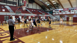 Missoula Big Sky boys trounce Helena High, Helena girls sidelined