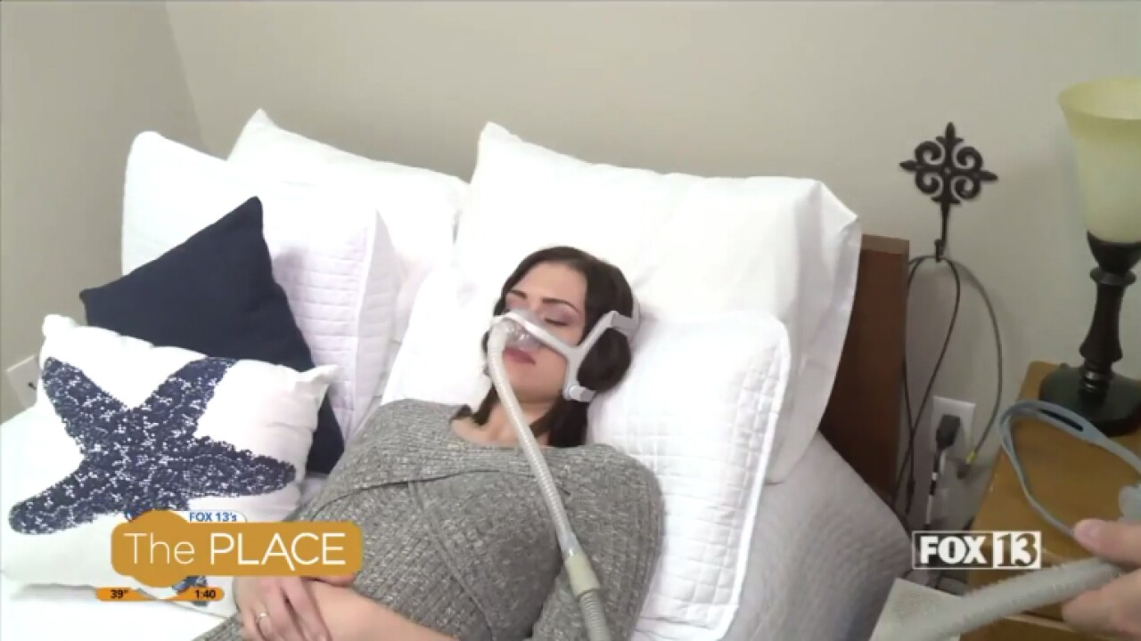 Get more sleep during National Sleep AwarenessWeek