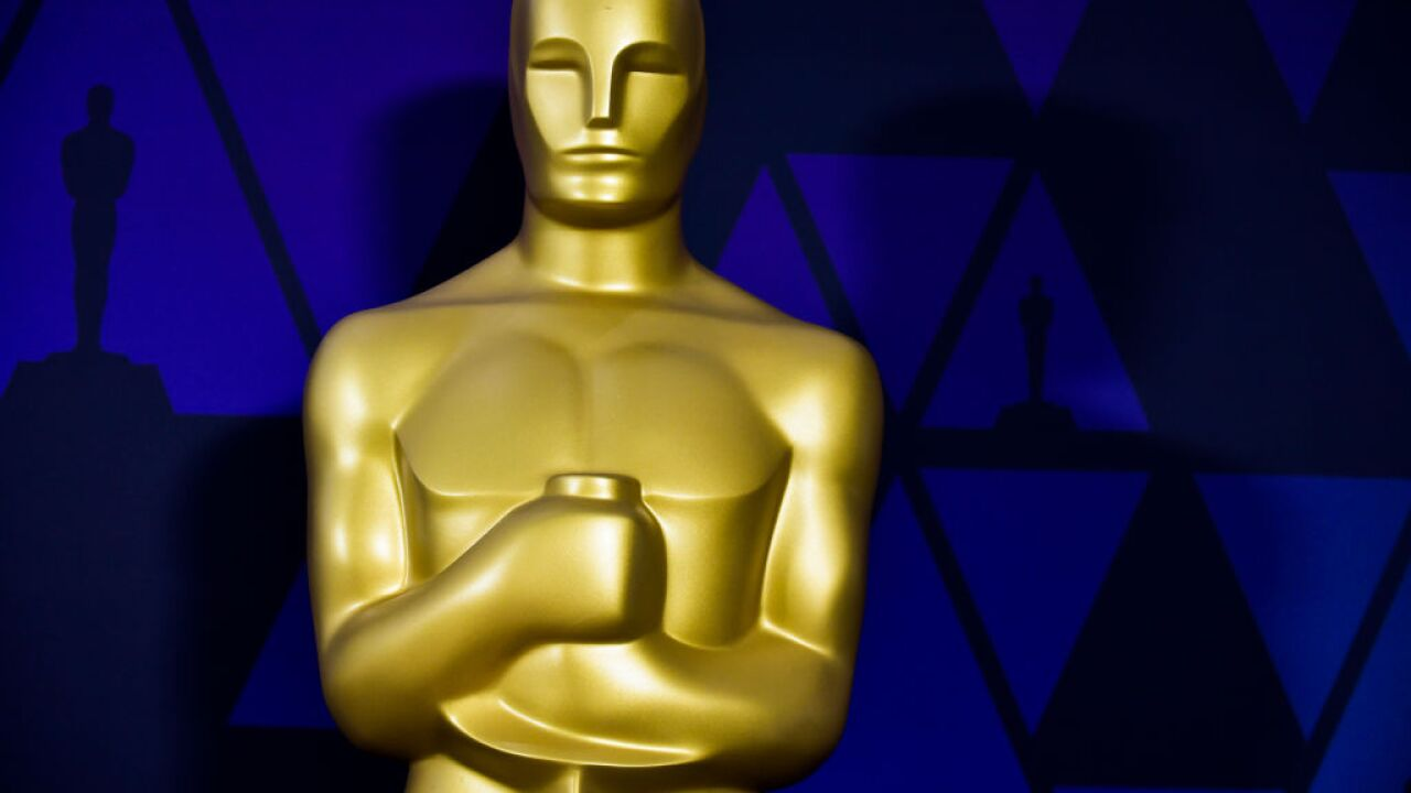 Streaming-only films eligible for Oscar during COVID-19 pandemic