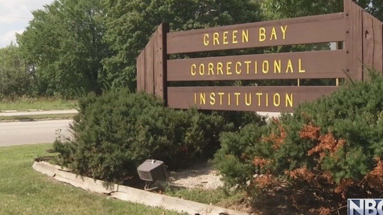 Green Bay prison employee injured after inmate assault