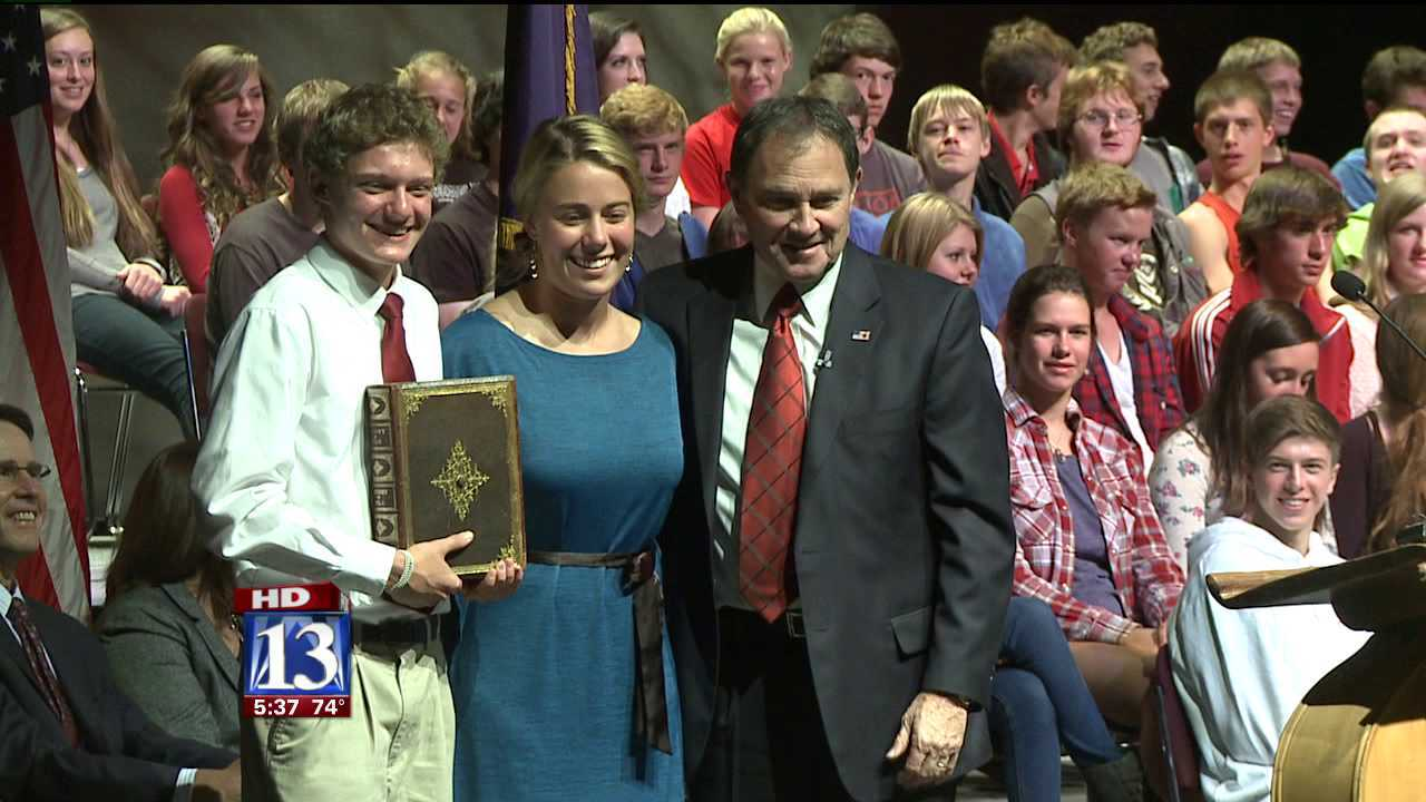 Park City High leads state in AP class performance