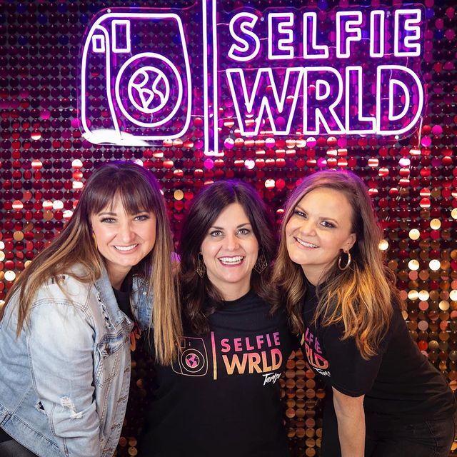 Selfie WRLD owners.jpg