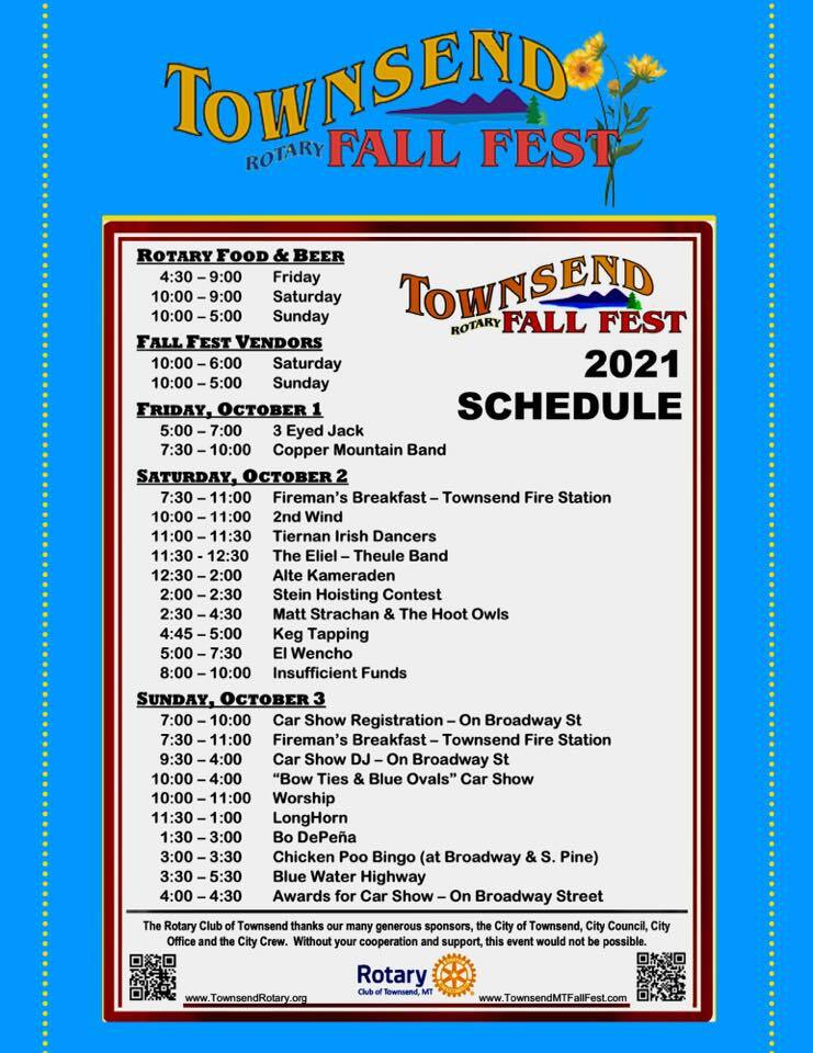 Townsend Fall Fest