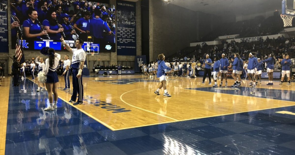 Uk Women S Post Game Notes Following Loss To Texas A M