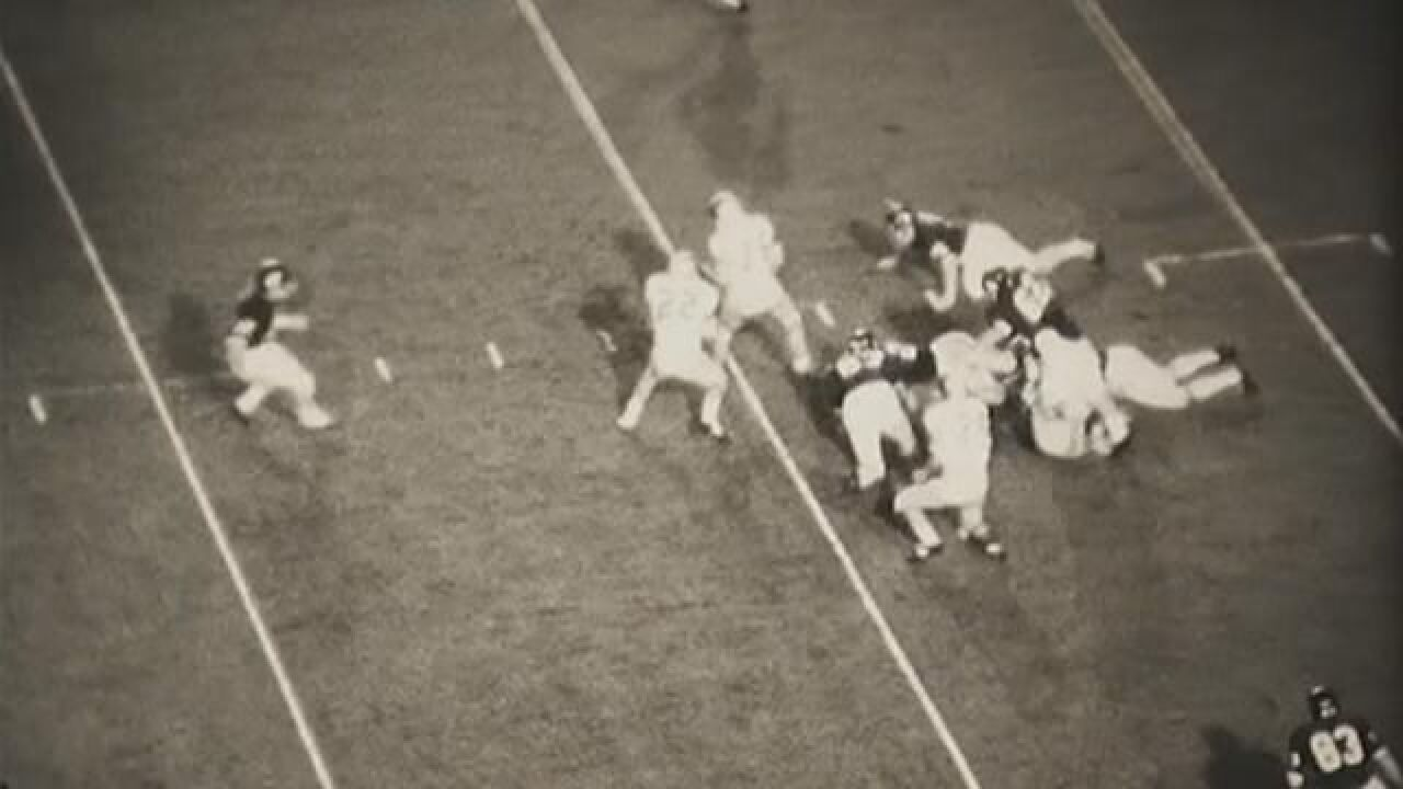 66' FSU Football Video May Hold Secrets in Sims Murder Fallout
