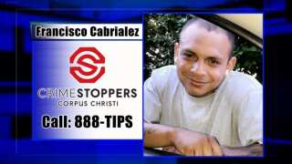 Crime of the Week:  Unsolved Murder of Frank Cabrialez