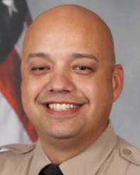 Deputy Manuel Van Santen