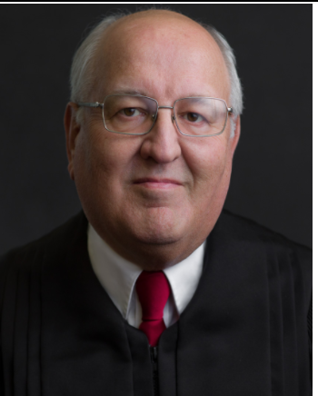 Geauga Co. Juvenile Court Judge Timothy Grendell