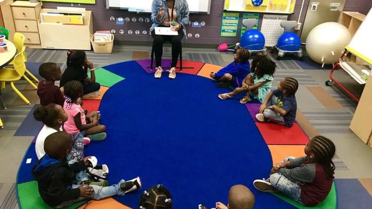 Hickman Mills offering free all day pre-K