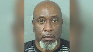 Reginald D. Stanley, former Dwyer High School football coach arrested on May 21, 2021