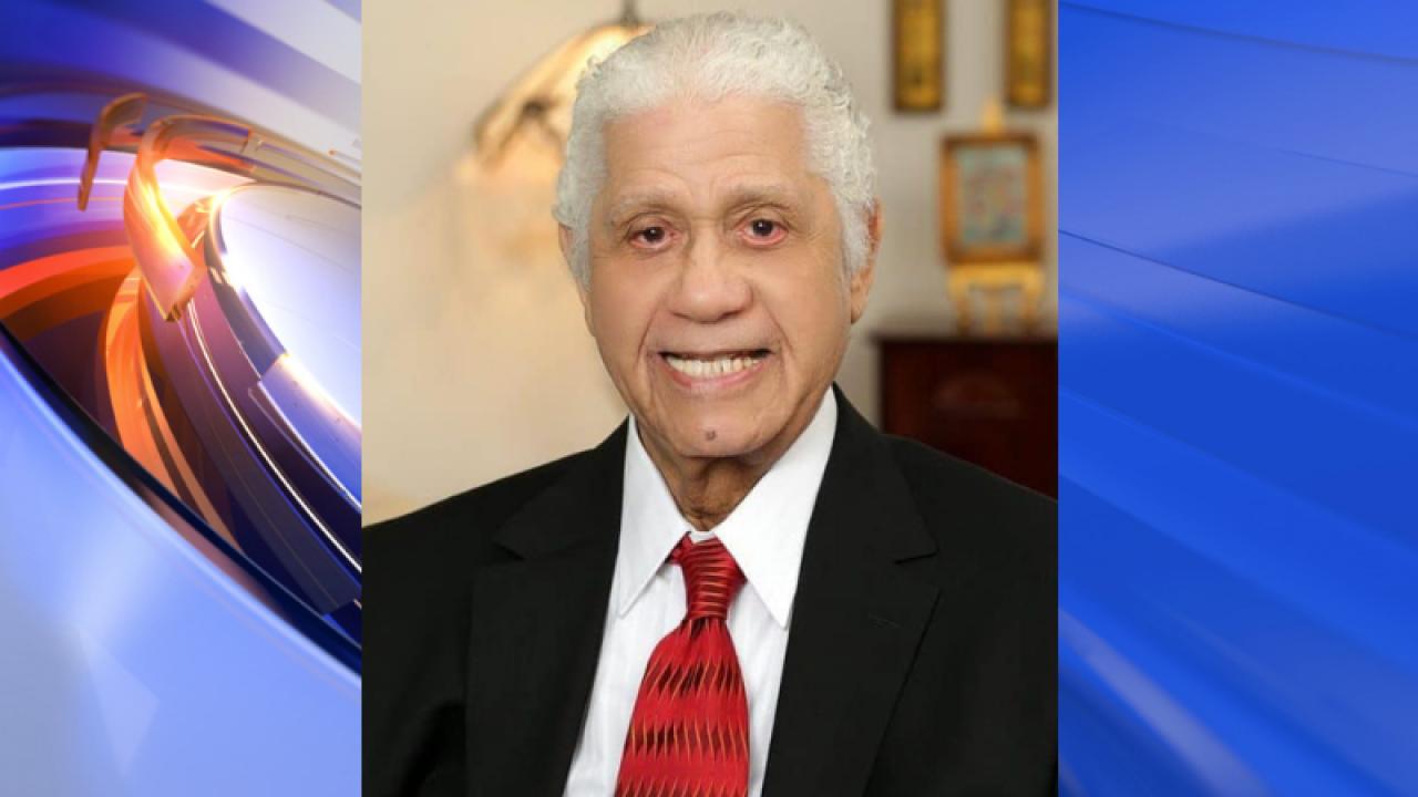 Dr. Harrison B. Wilson Jr., former Norfolk State University president, dies at94