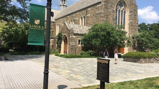 Loyola to hold service in honor of slain student
