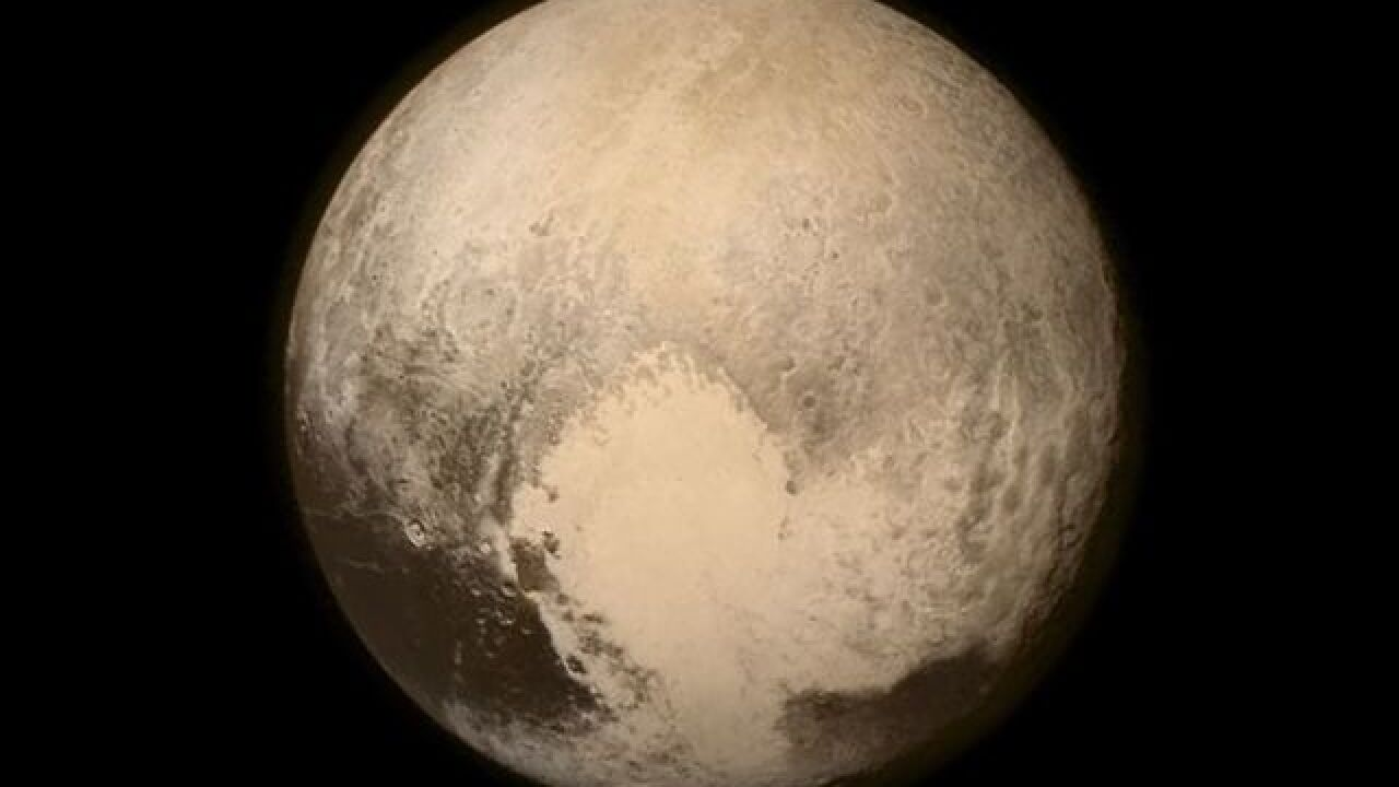 Pluto is most definitely a planet -- and should never have been downgraded, say some scientists