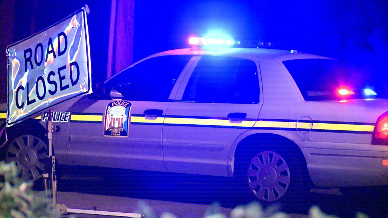 Chesterfield driver in fatal Old Hundred Rd. crash wasn't wearing seatbelt