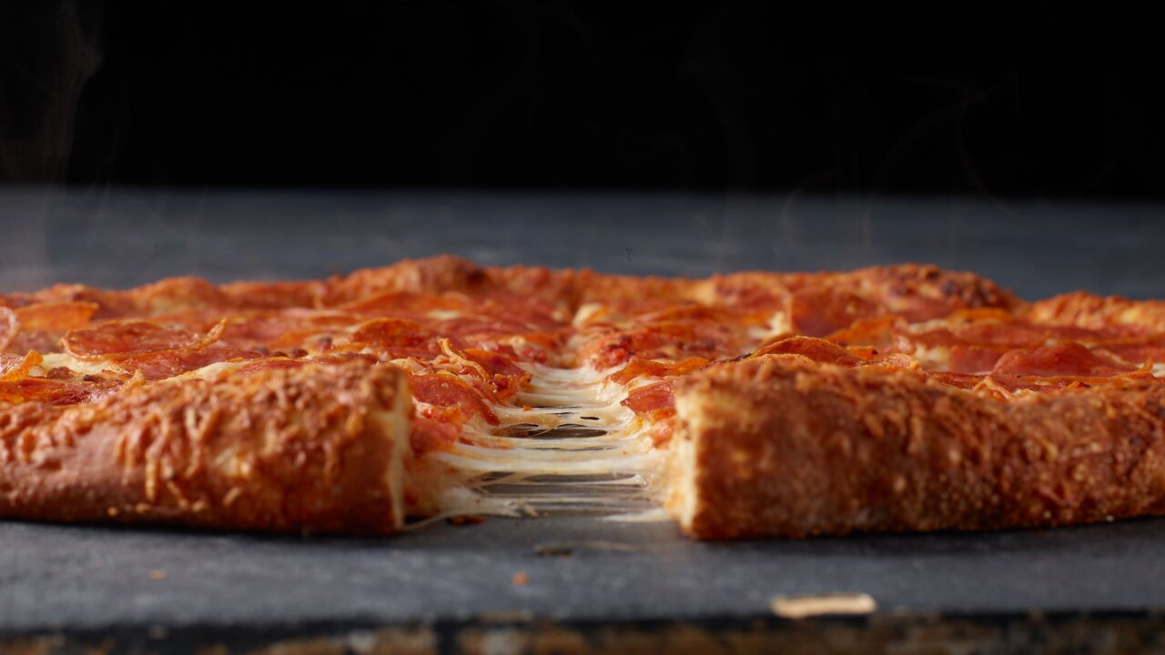 Papa John's made the first change to its original crust in nearly four decades