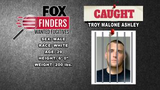 Troy Malone Ashley