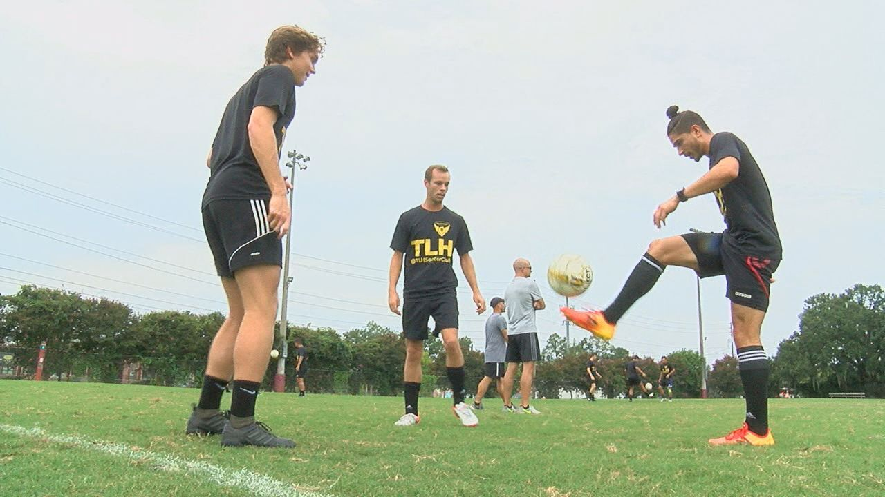 Tallahassee Soccer Club looks to finish strong