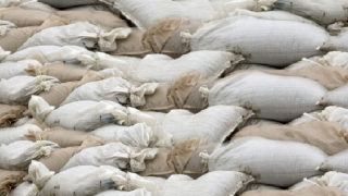 Sandbags available at Wakulla County Sheriff's Office