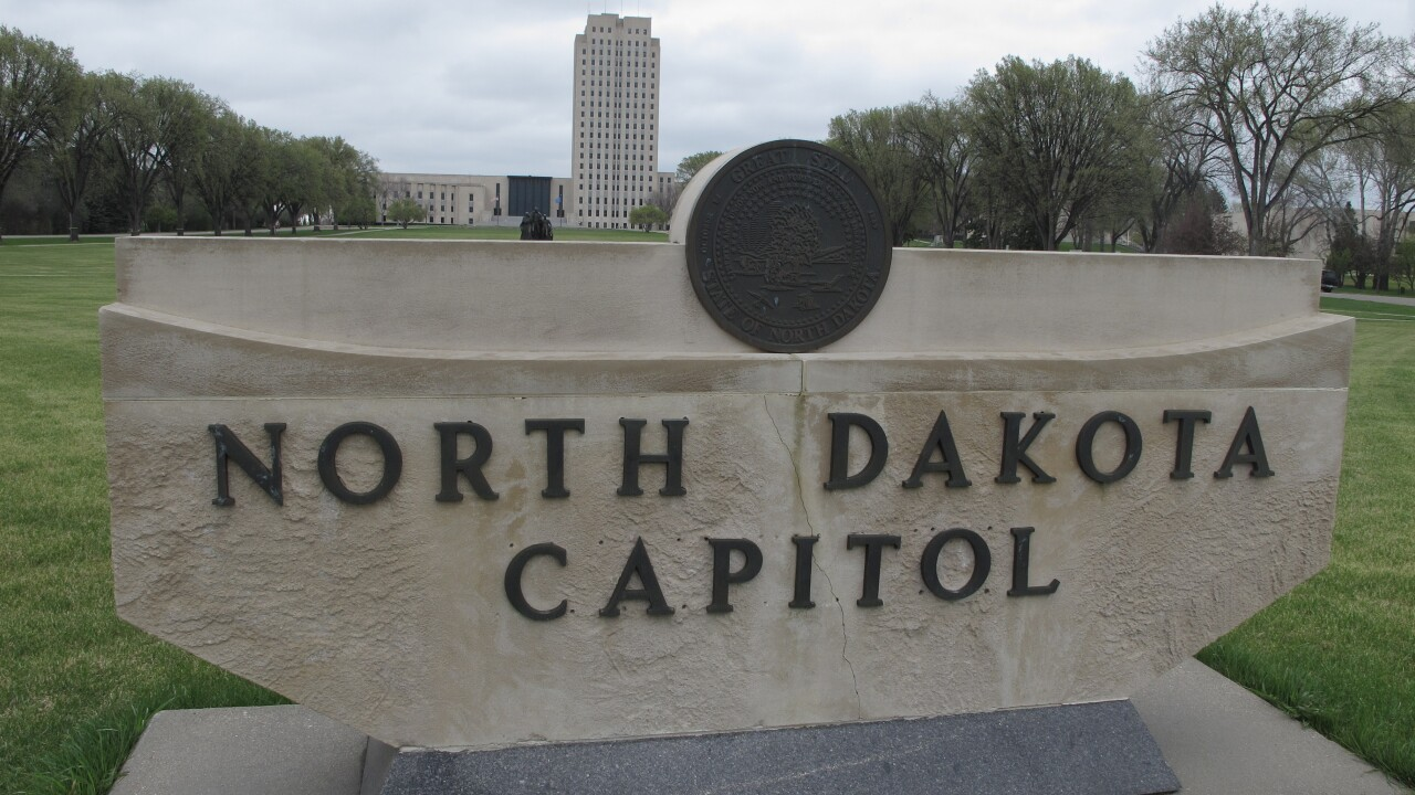 North Dakota candidate who died of COVID-19 wins election