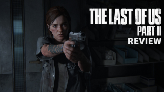 The Last of Us Part 2 graphic