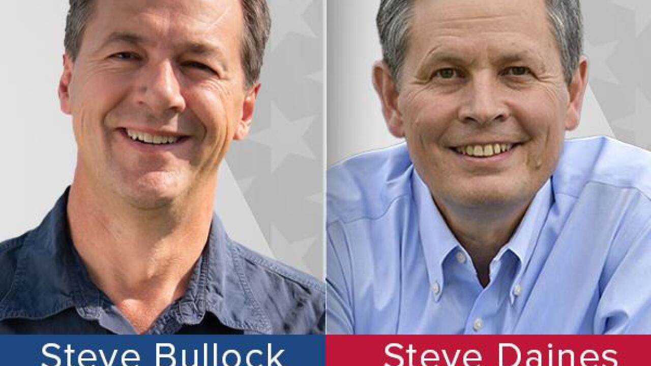 MSU Poll: Bullock, Rosendale, Gianforte leading slightly; Trump up by 7 in MT
