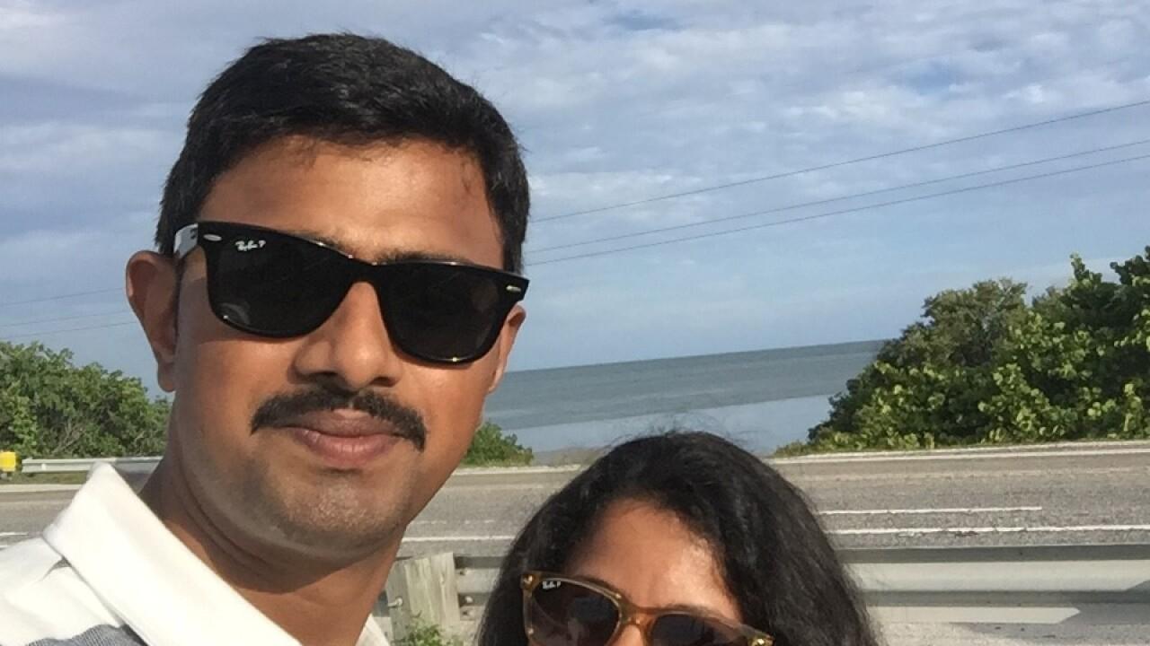 Sunayana Kuchibhotla and Srinu1.JPG