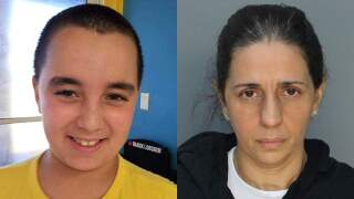 Florida woman accused of killing autistic son faces death penalty