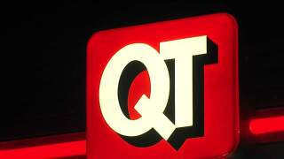 TPD: 1 Injured, 1 Arrested After A QuikTrip Stabbing